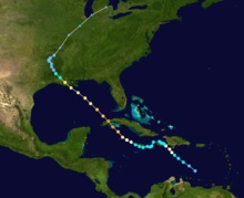 Hurricane Gustav - Wikipedia, the free encyclopedia