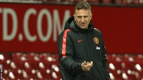 Former Wigan Athletic manager Warren Joyce has taken charge of Australian A-League club Melbourne City.  Joyce 52 has been out of work since being sacked by the Latics on 13 March after four months in charge. Before joining Wigan he had spent eight years as Manchester United reserve team manager and worked with Paul Pogba and Marcus Rashford. Melbourne City are part of the City Football Group run by Manchester City's Abu Dhabi-based owners. Joyce was Hull City's player-manager between 1998…