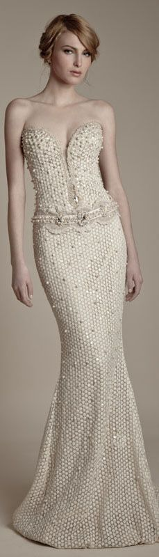 Ersa Atelier, Preview 2013 Collection.
