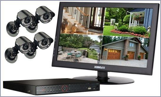 cool Best Deals On Home Security Systems