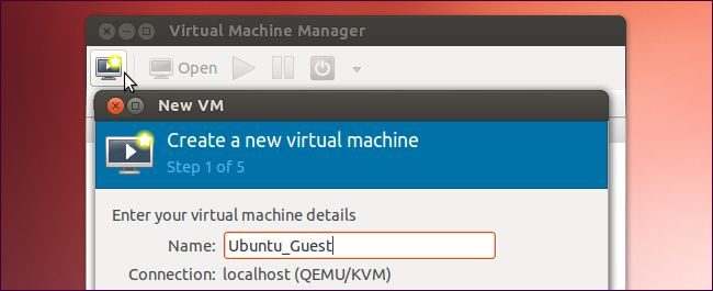 How to Install KVM and Create Virtual Machines on Ubuntu #kernel #based #virtual #machine http://vermont.remmont.com/how-to-install-kvm-and-create-virtual-machines-on-ubuntu-kernel-based-virtual-machine/  # How to Install KVM and Create Virtual Machines on Ubuntu If you're using Linux, you don't need VirtualBox or VMware to create virtual machines. You can use KVM – the kernel-based virtual machine – to run both Windows and Linux in virtual machines. You can use KVM directly or with other…