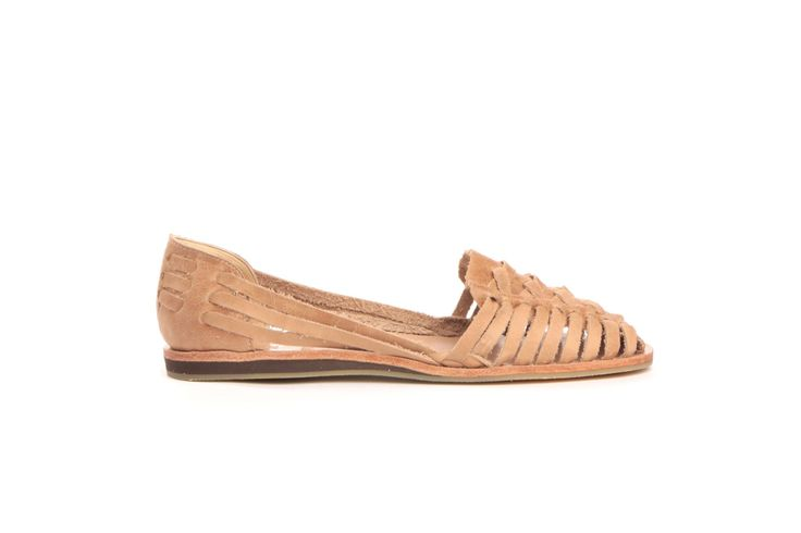 ecuador huarache sandal for women