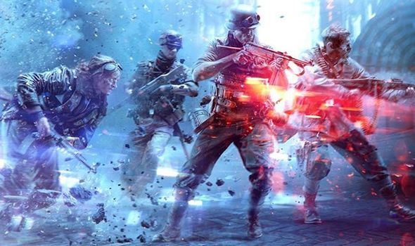 Battlefield 5 Tides Of War Update Patch Notes Offline Server