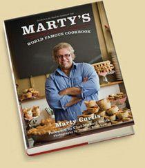 TO TRY - Marty's, Bracebridge