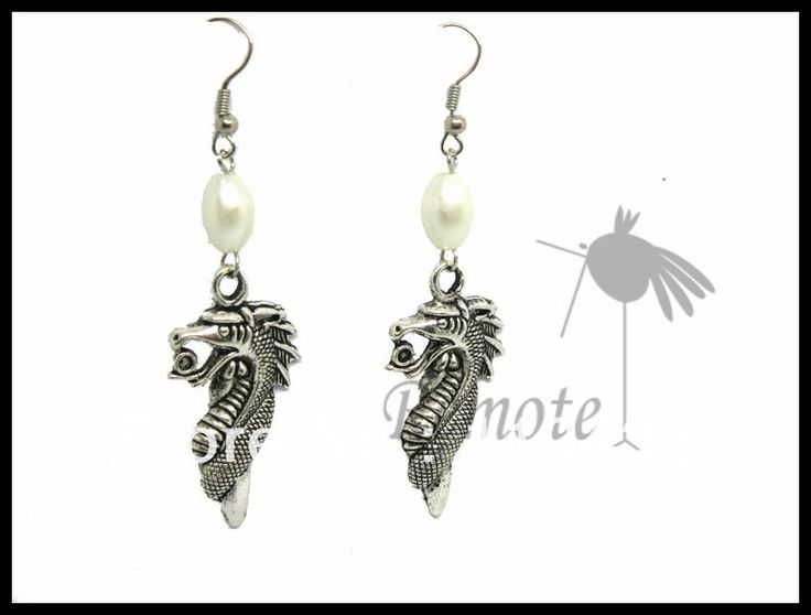 Game of Thrones Earrings Dragon Jewelry Daenerys Targaryen Dragon Eggs pearl ER521  //Price: $US $26.00 & FREE Shipping //     #gameofthrones #gameofthronestour #gameofthronesfamily  #starks