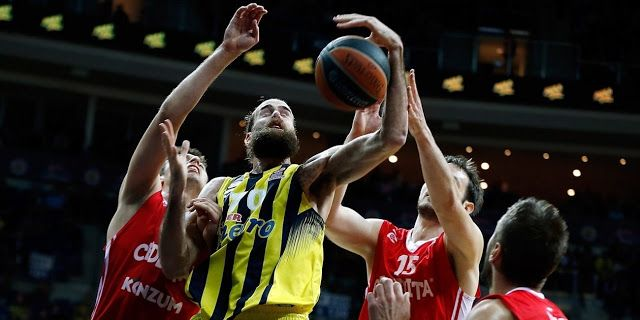 Cedevita vs Fenerbahce Ulker live streaming eurocup online   Cedevita vs Fenerbahce Ulker live streaming eurocup online free on march 25-2016  TK Basketball Top 16 round of Champions League 12 week Fenerbahce tomorrow will be Croatian team Cedevita guest.  Capital match in Zagreb TSI in Drazen Petrovic Sports Hall will start at 20.00. Lokomotiv Kuban League in the 10th week of the quarter-finals by defeating rising 55-52 warranties of yellow and dark blue beating the 11 Darüşşafaka Birth of…