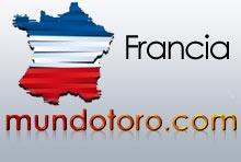 Todos los contenidos relacionados con Francia que se publican en Mundotoro.com