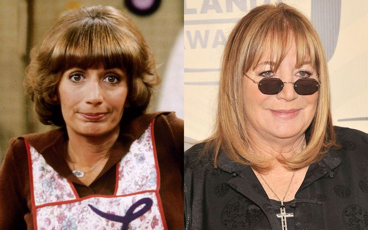 Penny Marshall 30 anniversary of final episode of Laverne and Shirley