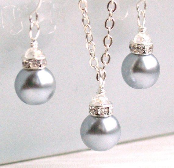 20 best DIY Wedding Jewelry Ideas images on Pinterest Bridesmaid