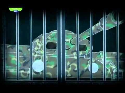 «12.410 και 1 τριαντάφυλλα»: Προσέγγιση στα γεγονότα του Πολυτεχνείου μέσα από μια ταινία κινουμένων σχεδίων