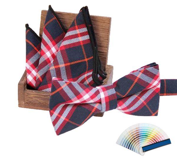 Royal Bow Ties & Pocket Squares
