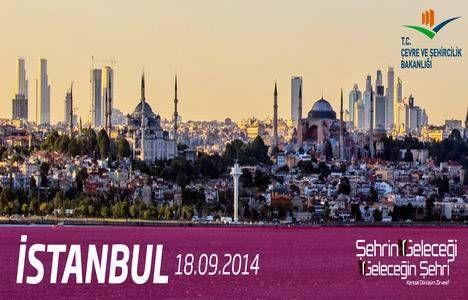 b1EKh!: Şehrin Geleceği, Geleceğin Şehri!
