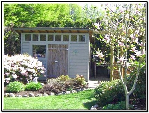 garden sheds eugene oregon o in design
