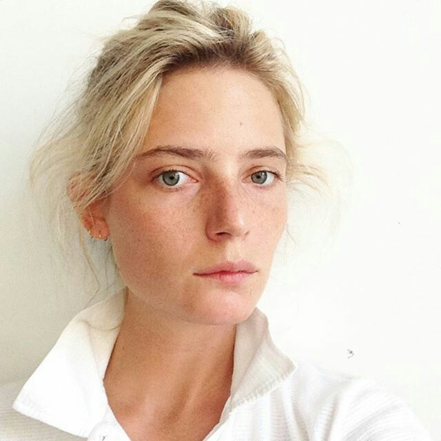 Camilla Deterre