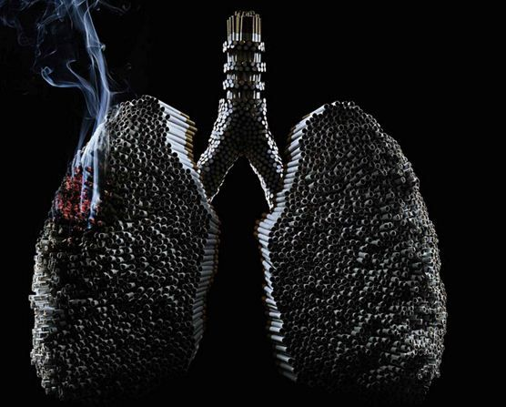 Wow !!! Turns How It Effective To Eliminate Smoke and Nicotine Di Lung, Smoker Mandatory Read This !!! – Banyak Cerita
