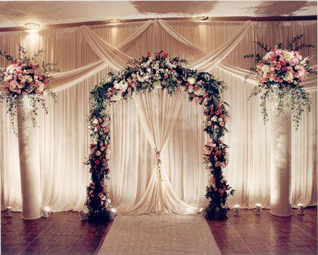 Beautiful archway
