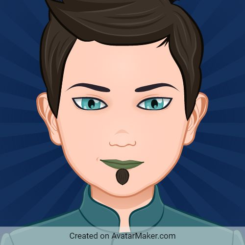 Avatar Maker - Create Your Own Avatar Online use random generator and post !