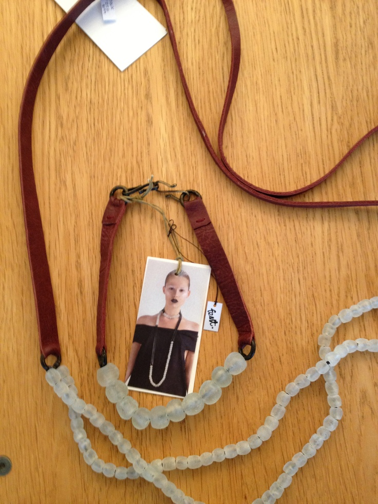 Sonia jewellery  Long necklaces Short necklace or wear as a bracelet