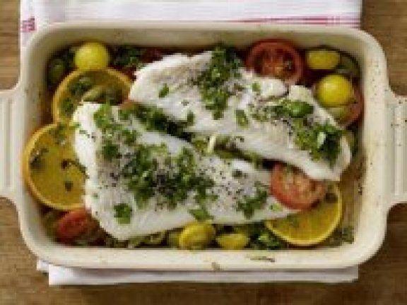 Eiweißreiche Gerichte mit Fisch sind die perfekte Lösung für eiweißreiche Gerichte, die trotzdem die schlanke Linie beibehalten. EAT SMARTER zeigt Ihnen wie!