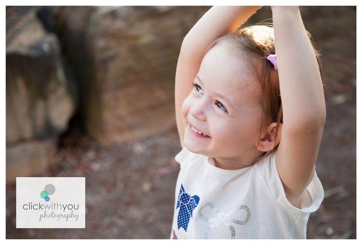 Children's Photography Brisbane