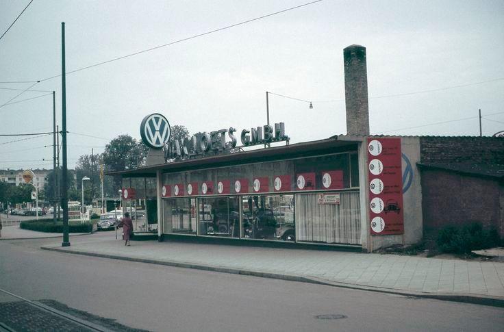 MAX VOETS VW Dealer
