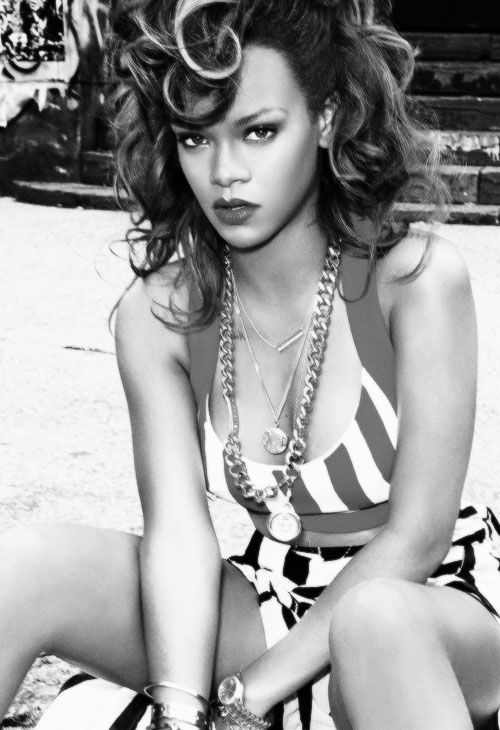 17 Best images about lookbook: rihanna :: on Pinterest ...