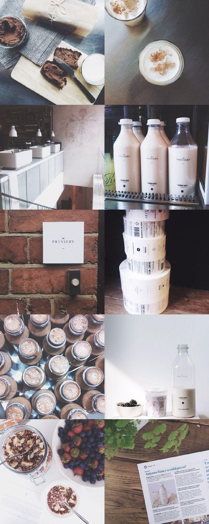12 besten Brand identity Bilder auf Pinterest   Markenidentität ...