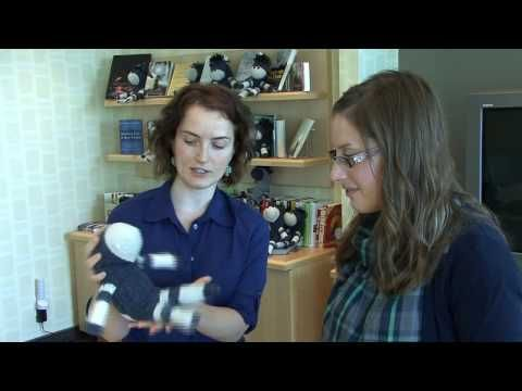 How to make a horse sock animal, I need to make one of these with Lynda's girls