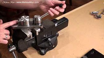 EZ Bender Wire Forming Tool - YouTube