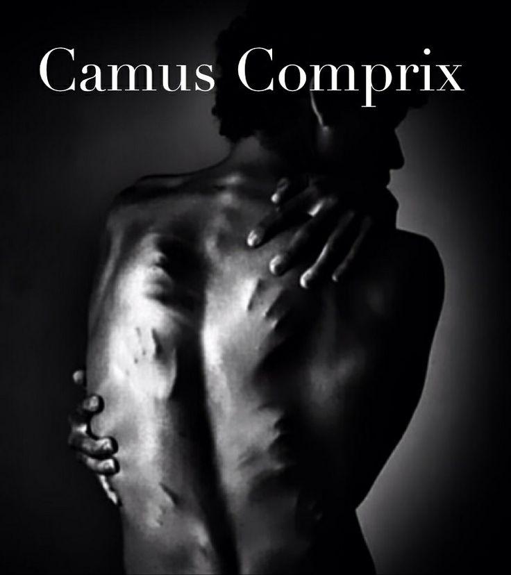 Camus comprix unwholly unwind unwind book characters