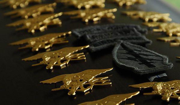 US Navy SEALS equipment | RIP Navy SEAL Brett David Shadle | Navy SEALs