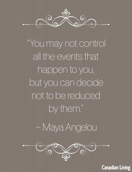 maya angelous influences Maya angleou is an intelligent african american woman who is famous for poetry and active participation in the segregation movement in the 60's she is also known for her supreme skill with the.