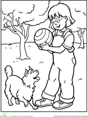 17 Best images about Coloring Pages For Kids on Pinterest ...