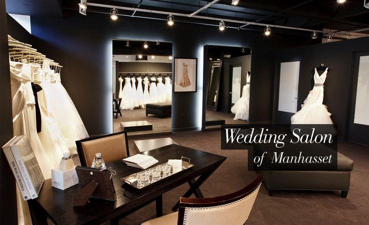 Stacks Image 24 | Wedding Stores | Bridal shop interior ...