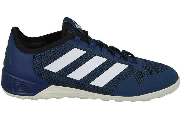 Men 109133: New Adidas Ace Tango 17.2 Indoor Soccer Football Shoes Blue White Black Ba8543 -> BUY IT NOW ONLY: $54.99 on eBay!