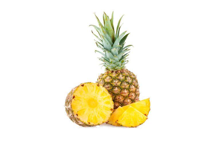 ananas   Ananas - ciekawostki