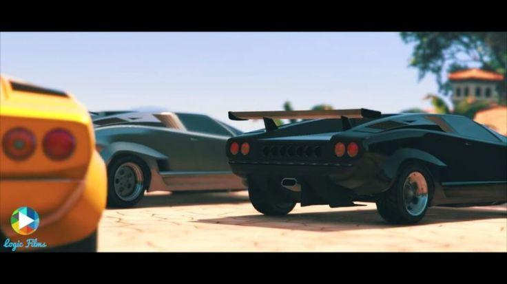 "Figured I'd do a mini showcase of the new Torero to M83's ""Big Flash"" enjoy! #GrandTheftAutoV #GTAV #GTA5 #GrandTheftAuto #GTA #GTAOnline #GrandTheftAuto5 #PS4 #games"