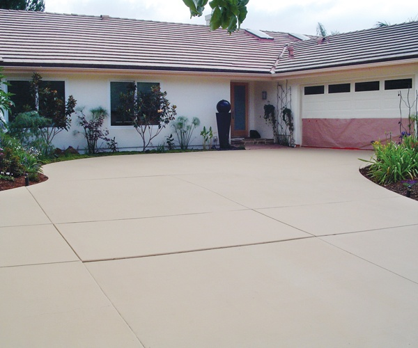 BRICKFORM Cem Coat Is A Richly Pigmented Coating, Opaque, High Strength,  And Perfect For Coloring Any Unsealed, Concrete Surface. BRICKFORM Cem Coat  Reduces ...