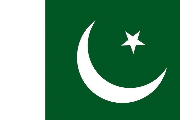 Flag of Pakistan wallpaper