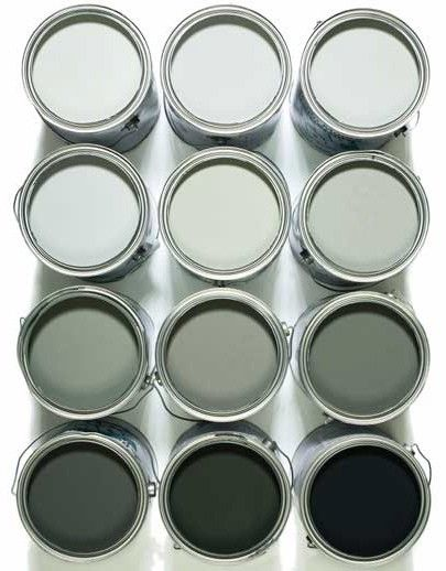 #excll #дизайнинтерьера #решения Отношение к серому цвету менялось много раз на протяжении веков: то его называли цветом бедности, то эталоном элегантности. Современные дизайнеры очень любят этот цвет из-зи его нейтральности. У серого цвета очень много оттенков, которые можно поделить на темные, средние и светлые.