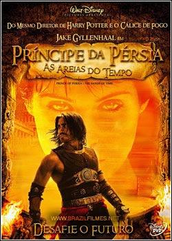 Baixar Príncipe da Pérsia DVD-Rip AVI Dual Audio RMVB Dublado DVD-R
