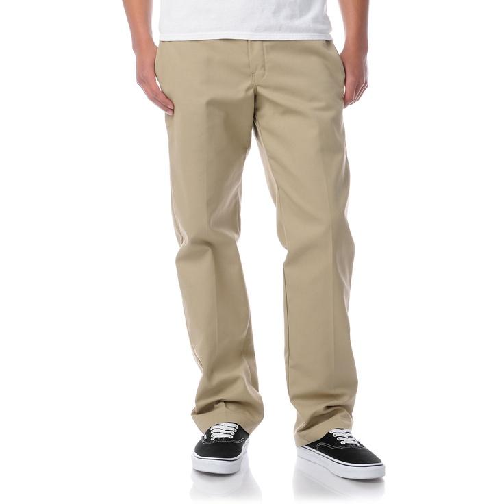 '67 Slim Fit Straight Leg Industrial Work Pants