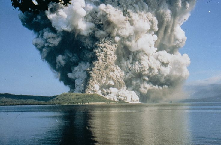Mount Vulcan. Rabaul, PNG 1994.  http://www.pagahillestate.com/new-britain-the-island-with-it-all-2/