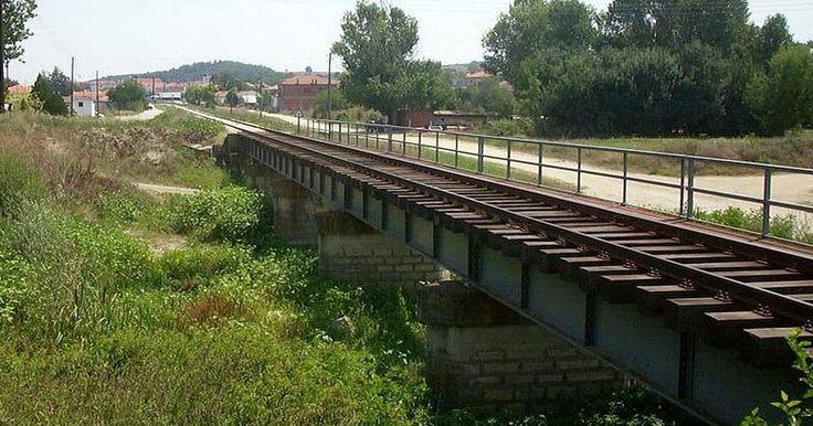 Συμπληρώνονται στις 30 Μάη 74 χρόνια από την ανατίναξη των σιδηροδρομικών γεφυρών Λουτρών και Δικαίων από το 81 Σύνταγμα του ΕΛΑΣ με την συνεργασία Αμερικανών σαμποτέρ. Η απόφαση ήταν του αρχηγείου Μέσης Ανατολής και είχε σαν στόχο να διακόψει την τροφοδοσία της πολεμικής βιομηχανίας των ΝαζίΔιαβάστε τη συνέχεια