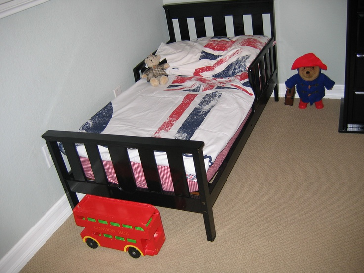 12 best images about british bedroom on pinterest the for British themed bedroom ideas