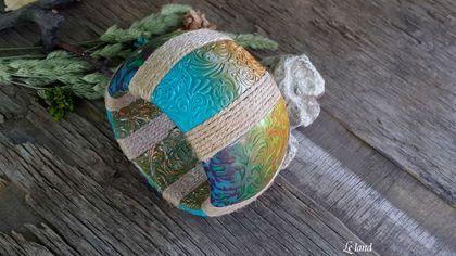 Браслет из полимерной глины - Браслет ручной работы,оригинальный браслет