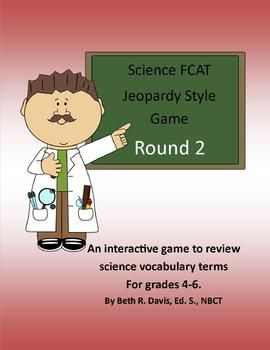 Fcat Math Review 5th Grade Jeopardy on Jeopardy Games For 3rd Graders
