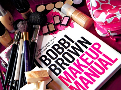 We'd love to try out beautiful but pricey makeup books to buy together. What do you think?