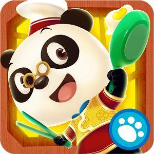 Dr. Panda's Restaurant: Asia v1.01 APK For Android