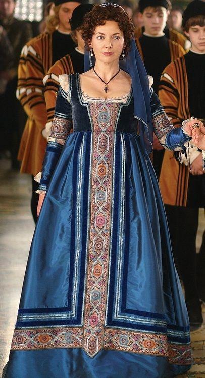The Borgias - Joanne Whalley as Vanozza Cattaneo